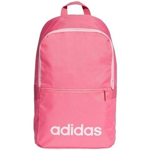 Bags Women Rucksacks adidas Originals Linear Classic Pink