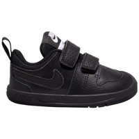 Shoes Children Low top trainers Nike Pico 5 Black