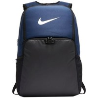 Bags Rucksacks Nike Brasilia Training Extra Large Black,Navy blue