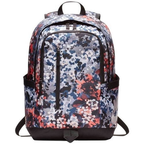 Bags Rucksacks Nike All Access Soleday 20 White, Red, Pink