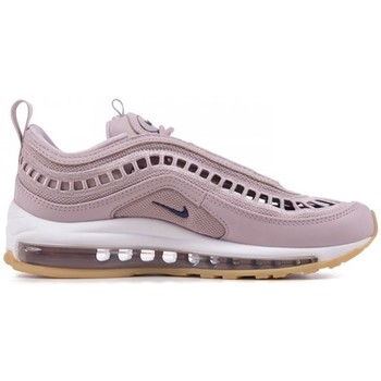 Shoes Women Low top trainers Nike W Air Max 97 UL 17 SI Pink