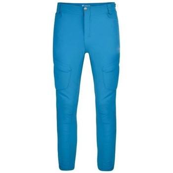 Clothing Men Trousers Dare 2b Tuned In II Water-Repellent Technical Walking Trousers Blue