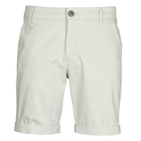 Clothing Men Shorts / Bermudas Selected SLHSTRAIGHT-PARIS Beige