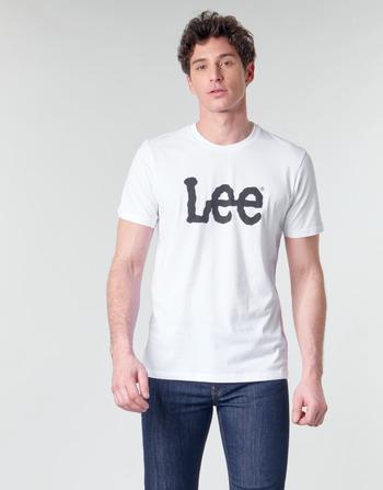 Lee LOGO TEE SHIRT