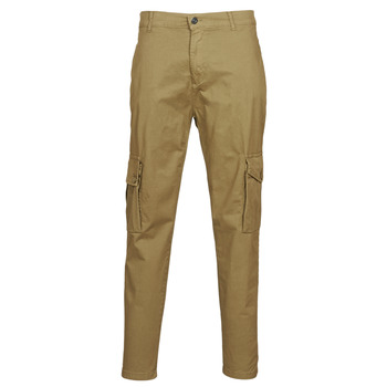 Clothing Men Cargo trousers Urban Classics SUMERO Kaki