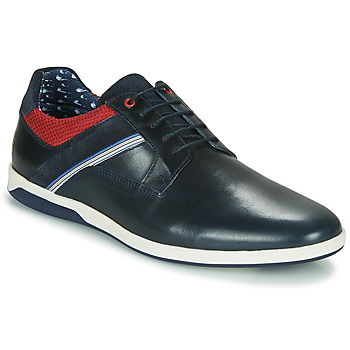 Shoes Men Derby Shoes Casual Attitude MAJINA Marine
