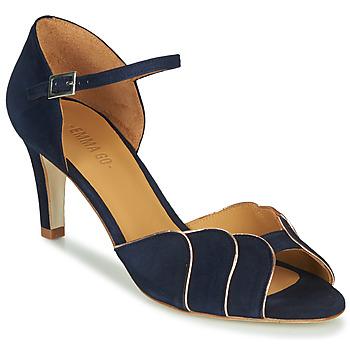 Shoes Women Sandals Emma Go PHOEBE Marine