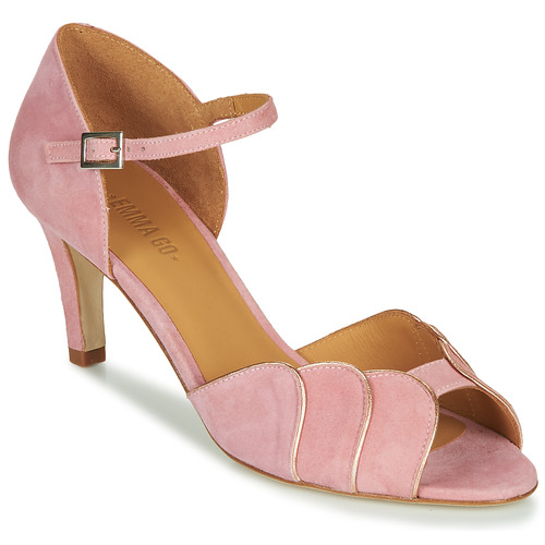 Shoes Women Sandals Emma Go PHOEBE Pink