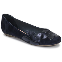 Shoes Women Flat shoes Betty London ERUNE Marine