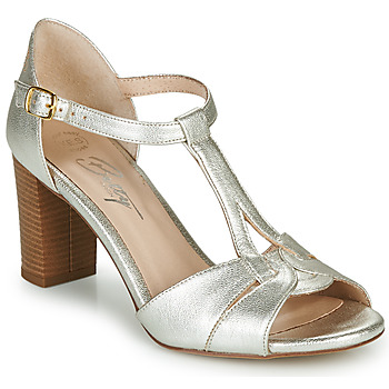 Shoes Women Sandals Betty London MATINA Silver