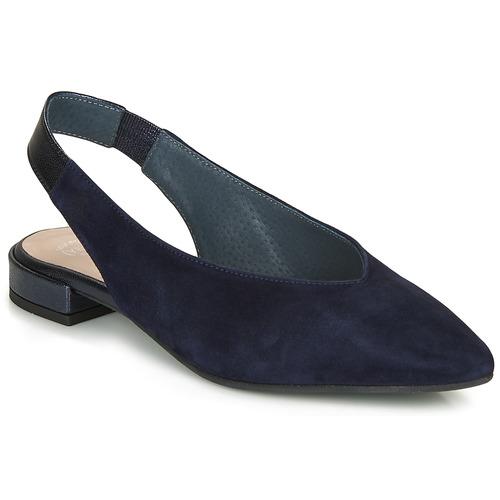 Shoes Women Sandals Betty London MITONI Marine