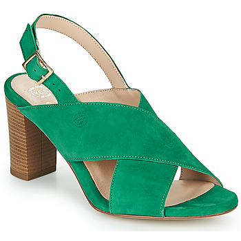 Shoes Women Sandals Betty London MARIPOL Green