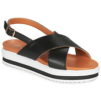 Shoes Women Sandals Betty London MAFI Black