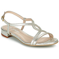 Shoes Women Sandals Betty London MATISSO Silver