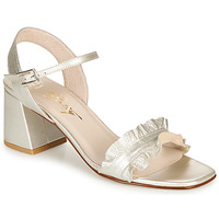 Shoes Women Sandals Betty London MARIKA Silver
