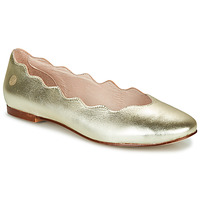 Shoes Women Flat shoes Betty London MARTA Gold