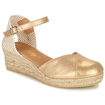 Shoes Women Sandals Betty London INONO Gold