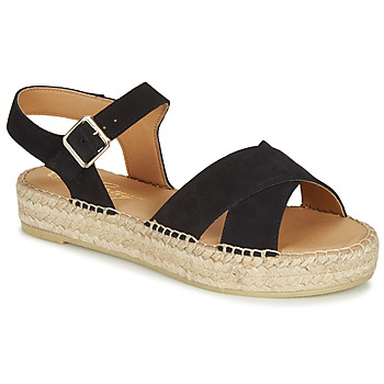 Shoes Women Sandals Betty London MIZOU Marine