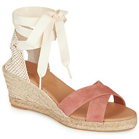 Shoes Women Sandals Betty London IDILE Pink