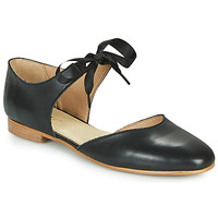 Shoes Women Flat shoes Betty London MARILO Black