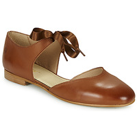 Shoes Women Flat shoes Betty London MARILO Camel