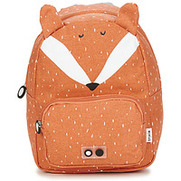 Bags Children Rucksacks TRIXIE MISTER FOX Orange