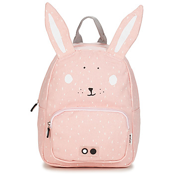 Bags Girl Rucksacks TRIXIE MISS RABBIT Pink