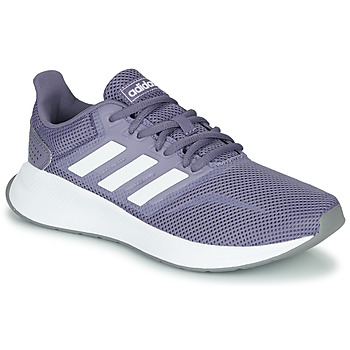 Shoes Women Low top trainers adidas Performance RUNFALCON Blue