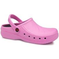 Shoes Clogs Calzamedi sanitary clog extra comfortable l 2020 PINK