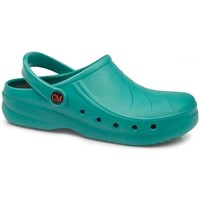 Shoes Clogs Calzamedi sanitary clog extra comfortable l 2020 GREEN