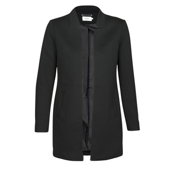 Clothing Women coats Only ONLSOHO Black