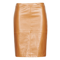 Clothing Women Skirts Betty London MILDA Cognac