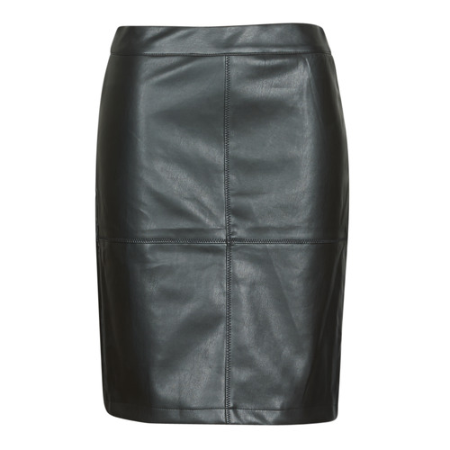 Clothing Women Skirts Betty London  Black