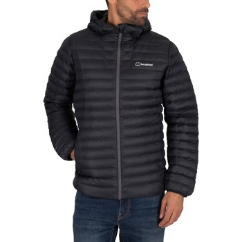 Clothing Men Duffel coats Berghaus Vaskye Puffer Jacket black