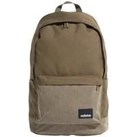 Bags Rucksacks adidas Originals Linear Classic Backpack Casual Brown