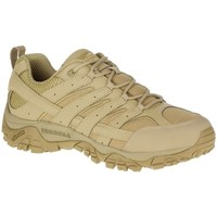 Shoes Men Derby Shoes & Brogues Merrell Moab 2 Tactical Beige