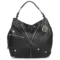 Bags Women Small shoulder bags Moony Mood MODINETTE Black