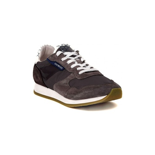 Shoes Men Low top trainers Bikkembergs ENDURANCE GREY    153,1