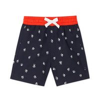 Clothing Boy Trunks / Swim shorts Petit Bateau FEROE Multicolour