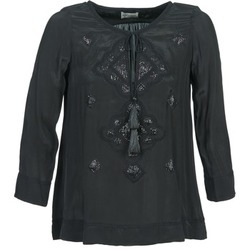 Clothing Women Tops / Blouses Stella Forest STORILA Black