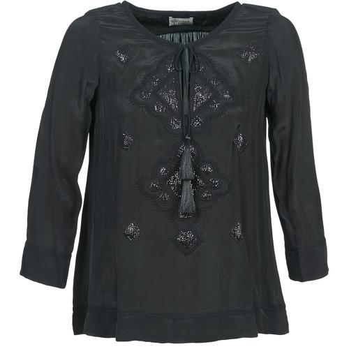 Clothing Women Tops / Blouses Stella Forest STORILA Black