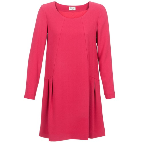 Clothing Women Short Dresses Stella Forest STOLON Red