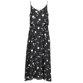 Clothing Women Long Dresses Moony Mood ADEL Black