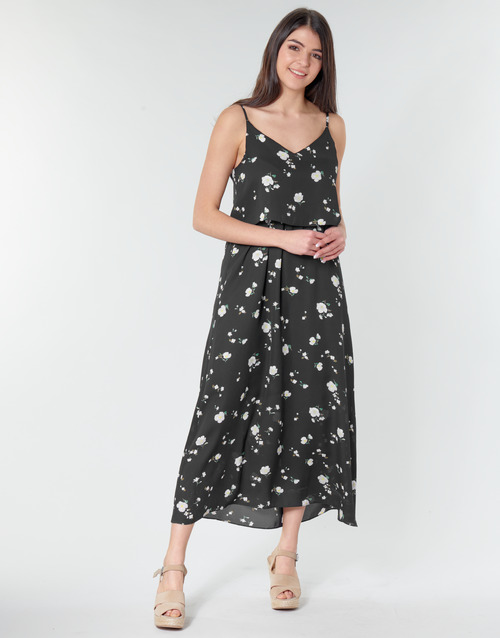 Moony Mood ADEL Black - Free delivery  ! - Clothing Long Dresses Women   28.79
