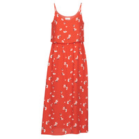Clothing Women Long Dresses Moony Mood PAULINE Red