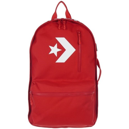Bags Rucksacks Converse Street 22 Red