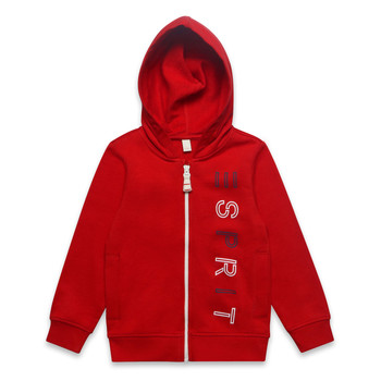 Clothing Boy sweaters Esprit DILAY Red
