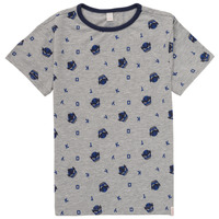 Clothing Boy short-sleeved t-shirts Esprit EUGENIE Grey