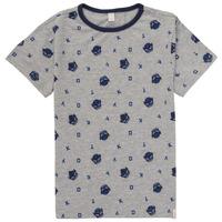 Clothing Boy Short-sleeved t-shirts Esprit EUGENIE Grey