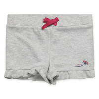 Clothing Girl Shorts / Bermudas Esprit EVAN Grey